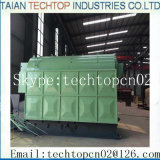 Hot Water Boiler for Food Industry