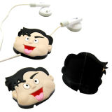 OEM Design 3D Accessories for Headphone