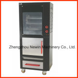 Commercial Electric Sweet Potato Roasting Machine