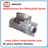 17578 Starter Motor Replacement for Ford E Series Van