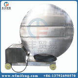 Frozen Meat Slicer for Meat Processing