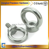 Stainless Steel 304/316 Lifting Eye Bolt and Eye Nut