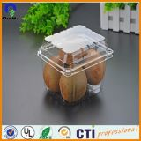 Grade a Clear Pet Film/Pet Roll for Egg Tray