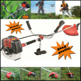 CE Approved 52cc Heavy Duty Petrol Strimmer Grass Trimmer