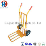 180kg Wheel Barrow Handtrolley Tool Cart Ht1827A