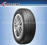 Chinese Factory Radial Car Tire Tubeless Tire Passenger Vehicle Tyre 225/60r16