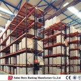 China Car Tray and Warehousing Storage Racking