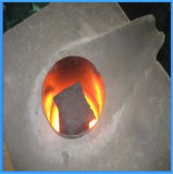 Kgps Medium Frequency Induction Smelting Furnace
