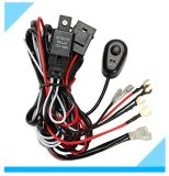 Custom Automobile Car Switch Wire Harness