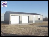 China Made Steel Structure Workshop/Factory/Warehouse Light Weight Steel Structure for Sale (TW452J)