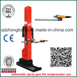 Automatic Powder Coating Equipment for Reciprocator in Metal Painting