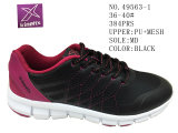 No. 49563 Breathe Women Stock Sport Shoes