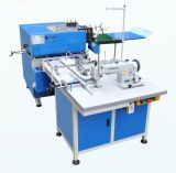 Automatic Paper Sewing and Folding Machine - Reverse Type