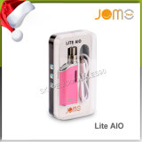 Jomo Electronic Cigarette Lite Aio with Child Proof 4 in 1 Adjustable Wattage Vape Mods 2017