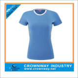 Wholesale Blank Women Running Signlet Shirt