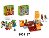 Educational Toys, Plastic Toys Building Block Promotion Gift (9039127)