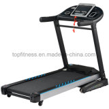 Tp-828 2017 Hot Portable Products for Sale Electric Treadmill
