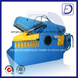 Hydraulic Metal Cutting Shear Machine