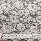 Wholesale Cord Embroidery Lace Fabric for Wedding Dresses (M0394)