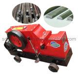 Mobile Small Gq40 Steel Bar Cutting Machine with Clutch CNC Control Rebar Cutter Shearing Machine