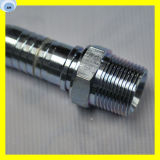 Metric Thread Fitting Cone Seal Hose Coupling 10411 Male Coupling