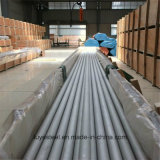 Stainless Steel Tube Chemical Industrial Pipe 316