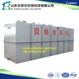 Domestic Sewage Treatment Plant STP, Industrial Wastewater Treatment Equipment