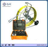 Waterproof Storm Drain Sewer Inspection Camera with Meter Counter