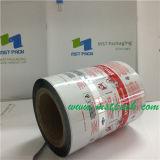 Laminated Film Printing, Food Package Film