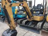 Caterpillar 302c Crawler Excavator, Used Cheap Mini Excavator Cat 302c