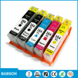 364 XL Ink Cartridge Compatible for HP D5460 4620 4622 Printer