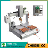 Automatic Soldering Station SMT Machine with Competitive Price for Electronics Facotry, Manufacturer, etc.