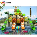 New Style Cheap Slide Equipment Child Outdoor Playground