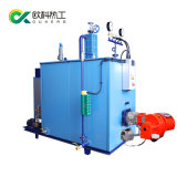 Water Tube Gas Light Oil Fired Propane Steam Boiler for Power Station with Water Treatment