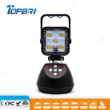 Portable Emergency Strobe Rechargeable Flood LED Work Lights