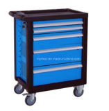 5-10 Drawers Tool Cabinet with High Quality