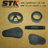 OEM Customized Silicon Rubber Components