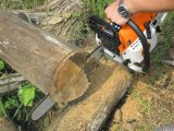 52cc Supplier Mill Used Chinese Chainsaw 5200