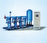 Frequency Conversion Water Supply Equipment