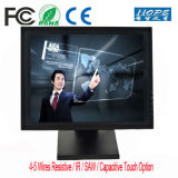 15 Inch Touch Monitor for POS with USB / 15′′ USB Resistive Touch Screen LCD Display