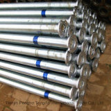 Galvanized Pipe for Driveway Hot Dipped Galvanized Steel Pipe Pile