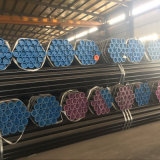 20# Cheap Building Materials Black Round Tube ASTM A53 Gr. B Seamless Steel Pipe