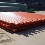 Hot Sell Wholesale FRP Pipe of Higih Quality