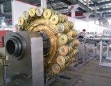 90-250mm Steel Wire Reinforce Pipe Making Line