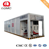 Explosion-Proof Portable Mobile Diesel Tank Container Fuel Station