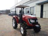 Lower Price 4 Wheeled Drive 30HP Wheel Tractor