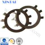 Precision Metal CNC Machine Parts Spacer for Electronic