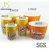 Factory Supply Widely Used Disposable Hot Soup Paper Bowl
