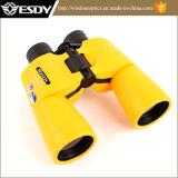 Yellow Color 10X50 Waterproof Binoculars Telescope