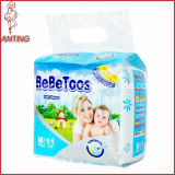Printed Disposable Pampering Baby Diapers Wholesale